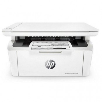 HP Inc. MFP M28a Monocromo Laser