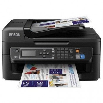 Epson WorkForce WF-2630WF Wi-Fi/Fax