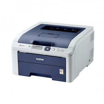 Impresora Brother Laser Color COLOR HL-3040CN
