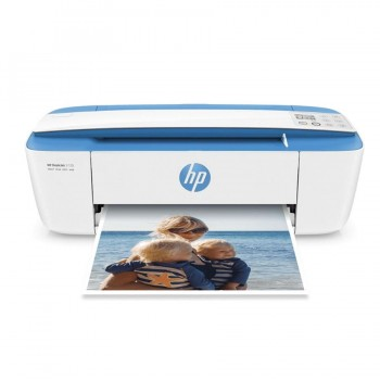 HP Deskjet 3720 Impresora Wifi