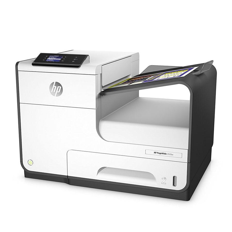 HP PageWide 352DW Impresora Color